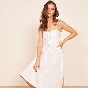 Reformation • Serena Dress